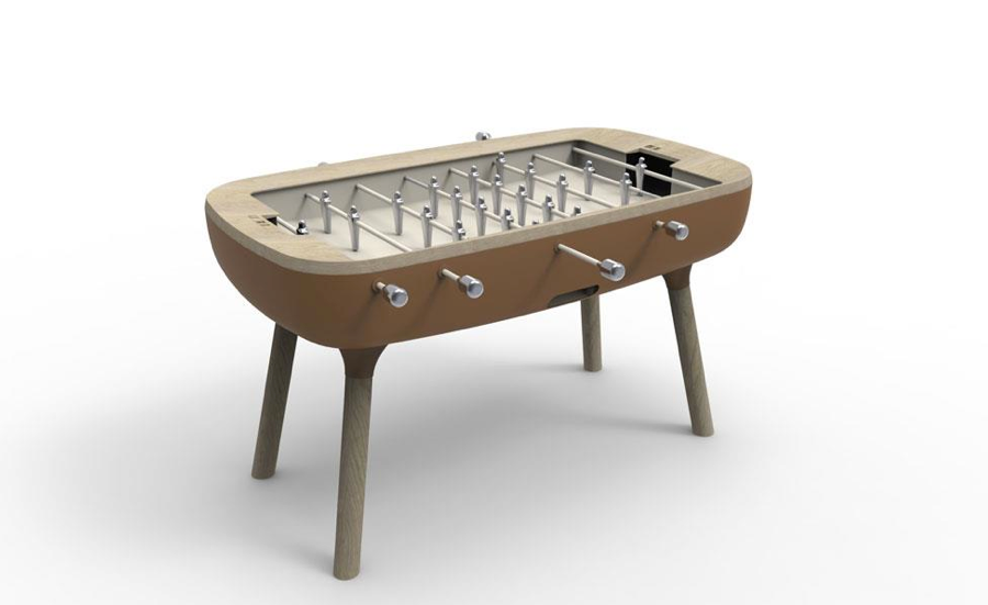 Design foosball table - luxury - The Pure - Debuchy By Toulet