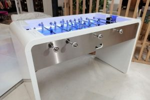 Debuchy By Toulet - T22 - Soccer table design