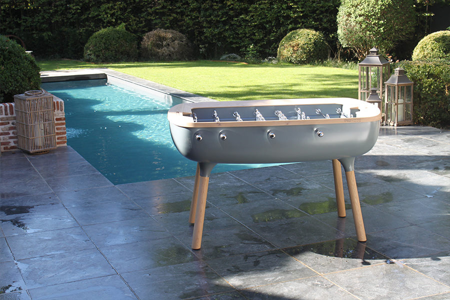 outdoor foosball table - The Pure