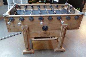 Foosball table Vintage Debuchy By Toulet