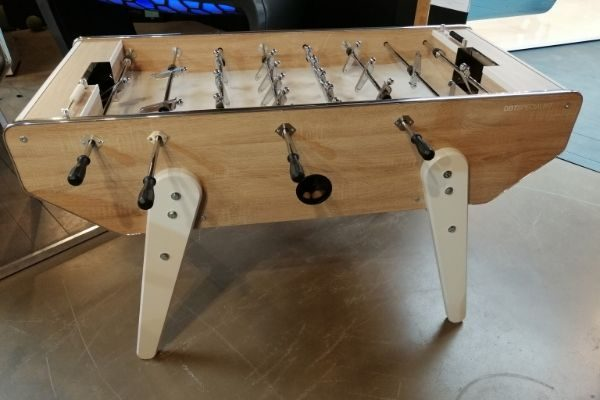 Specialist tradi soccer table