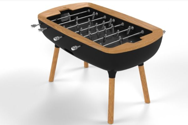 The Pure Outdoor table football - Foosball by Toulet