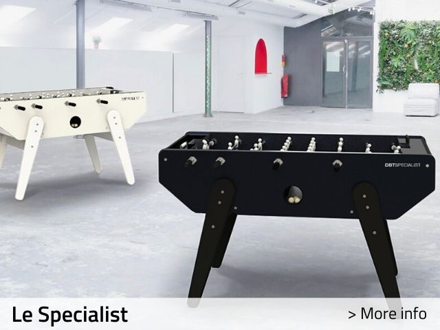 Foosball-Specialist-Toulet