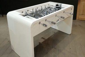 Foosball-white - T22 - Design