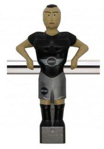 Company custom foosball player