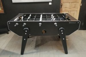 Specialist Foosball in black - Available immediately - Foosball by Toulet