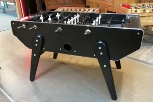 Classic foosball black Specialist - Debuchy By Toulet