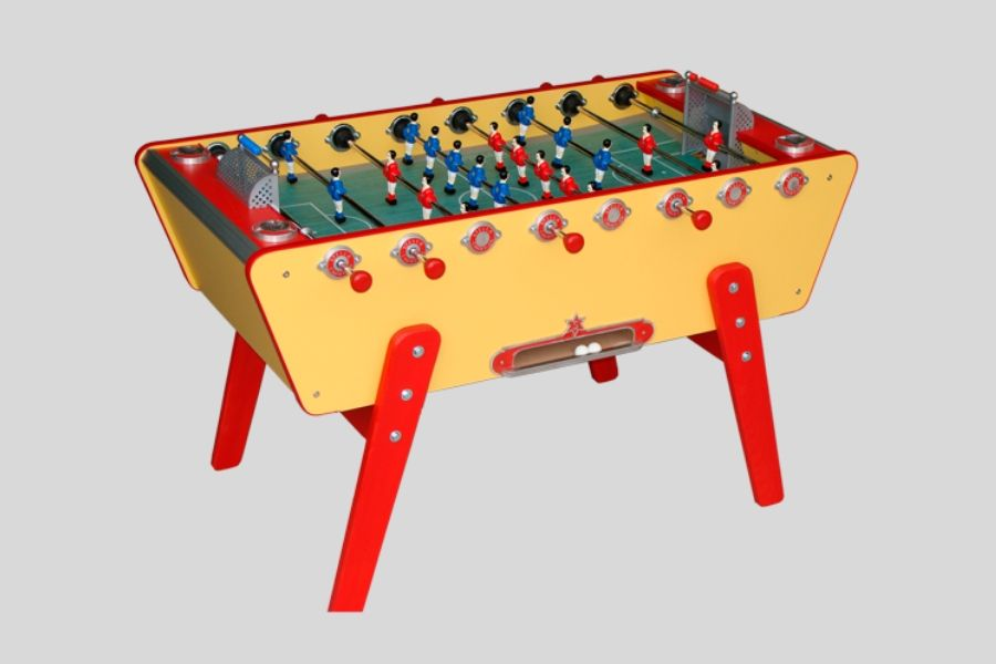 Classic foosball Stella Champion collector - Toulet