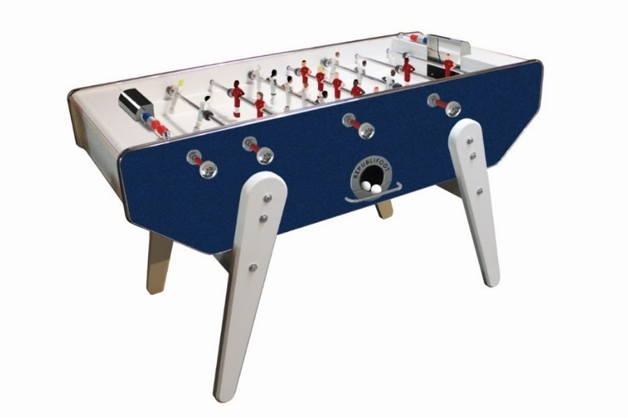 The Republifoot foosball table - Debuchy By Toulet