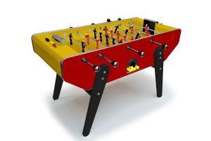 Foosball table Republifoot Belgium - Debuchy By Toulet