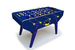 Foosball Republifoot Europe - Debuchy By Toulet