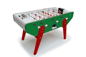 Foosball table Republifoot Italia- Debuchy By Toulet