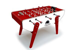 Foosball table Republifoot Denemarken - Debuchy By Toulet