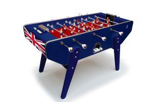 Foosball table Republifoot United Kingdom - Debuchy By Toulet